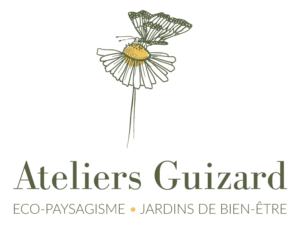 teliers Guizard, jardins therapeutique, jardin de soin, jardin d'entreprise, eco-paysagisme