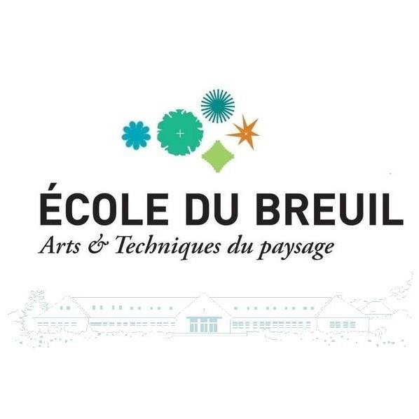 Logo Ecole du Breuil