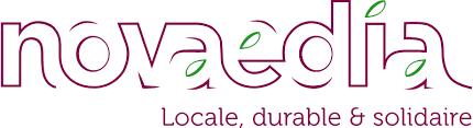 Logo Novaedia